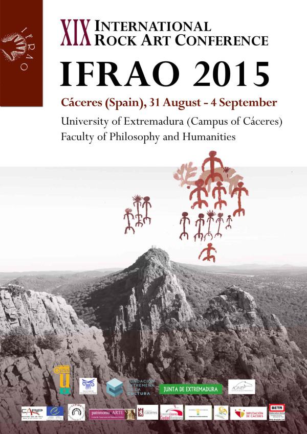 CARTEL IFRAO 2015 CONFERENCE DEFINITIVO