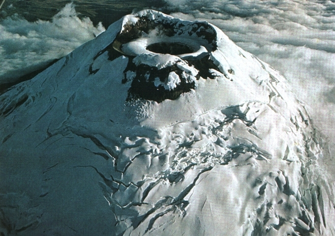 Il vulcano Pinchincha