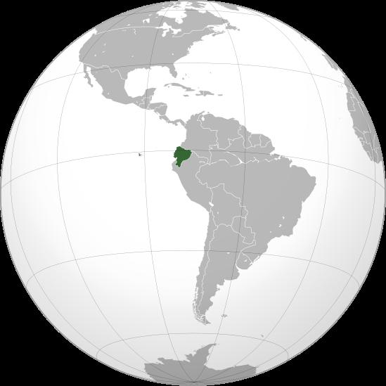 siti di incontri ecuadoriani